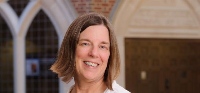 Headshot of Ann C. Hodges